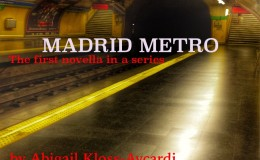 "Chapter One of ""Madrid Metro"" is Here!"