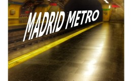 "Improved Cover for ""Madrid Metro"""